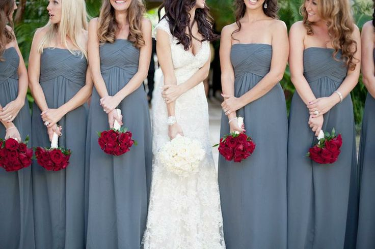 6 Alternatives to Tossing the Bouquet