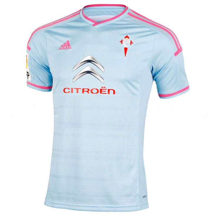 @Celta Camiseta Local 14/15 #9ine
