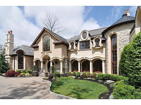 New Jersey Housewife Melissa Gorga Sells Home | Zillow Blog
