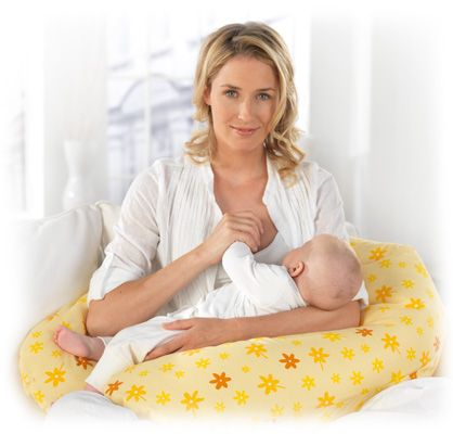 The most comfortable pillow for pregnancy  and breastfeeding    Stable support during your pregnancy    Relief for legs, belly and a stressed back    Easy to change sleeping positions    Offering real comfort for baby feeding    Safely moulds to baby's body    Amazing back support for mum