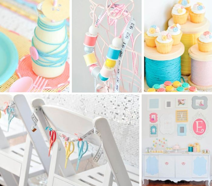 Parties Crafts And Cake Decor Boksburg : 17 Best images about Cute as a Button Party on Pinterest ...
