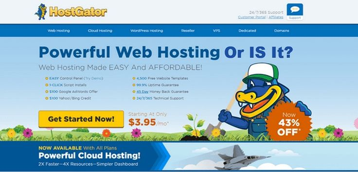 An Unbiased Hostgator Review by an actual User!