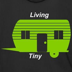Men's Living Tiny Sweatshirt