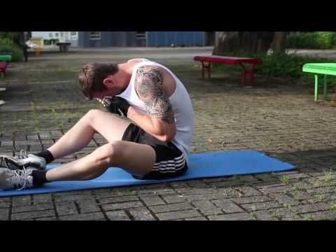 15 Week Body Transformation With Freeletics, Freeletics Body Transformation