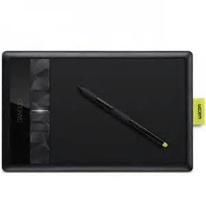 Wacom Bamboo Pen and Touch Graphic Tablet CTH470KEN