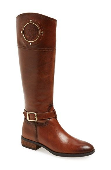 Vince+Camuto+'Phillie'+Tall+Riding+Boot+(Women)+(Regular+&+Extended+Calf)+available+at+#Nordstrom