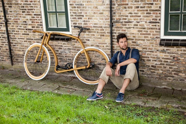 The Viks bike by WOODaLike | Tododesign by Arq4design
