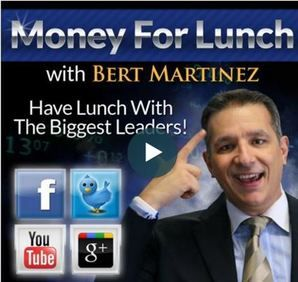 L.K. Elliott Money for Lunch Radio Interview #selfhelp #spiritualsquats #inspiration
