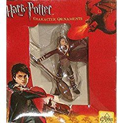 Harry Potter Character Ornament