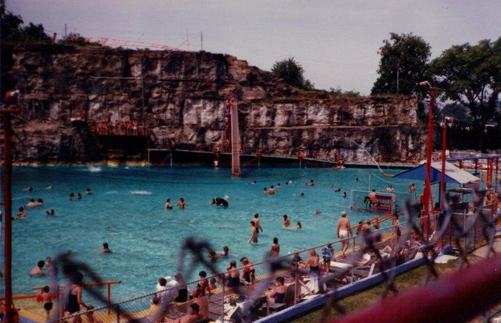 Rock lake pool in spring hill wv take me home country roads pinterest the old lakes and St albans swimming pool timetable