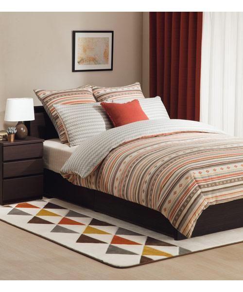 綿100% ベッド用ボックスシーツ (ホリデーウォーム) | ニトリ公式通販 ... /ec/images/Image/catalog/7514772/200X310/751477209.jpg