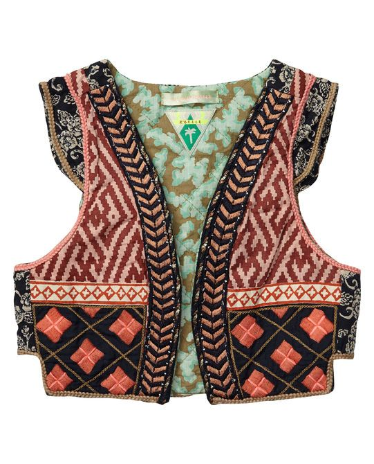 221 best images about gypset style vests on pinterest cotton maison scotch and embroidered jacket. Black Bedroom Furniture Sets. Home Design Ideas