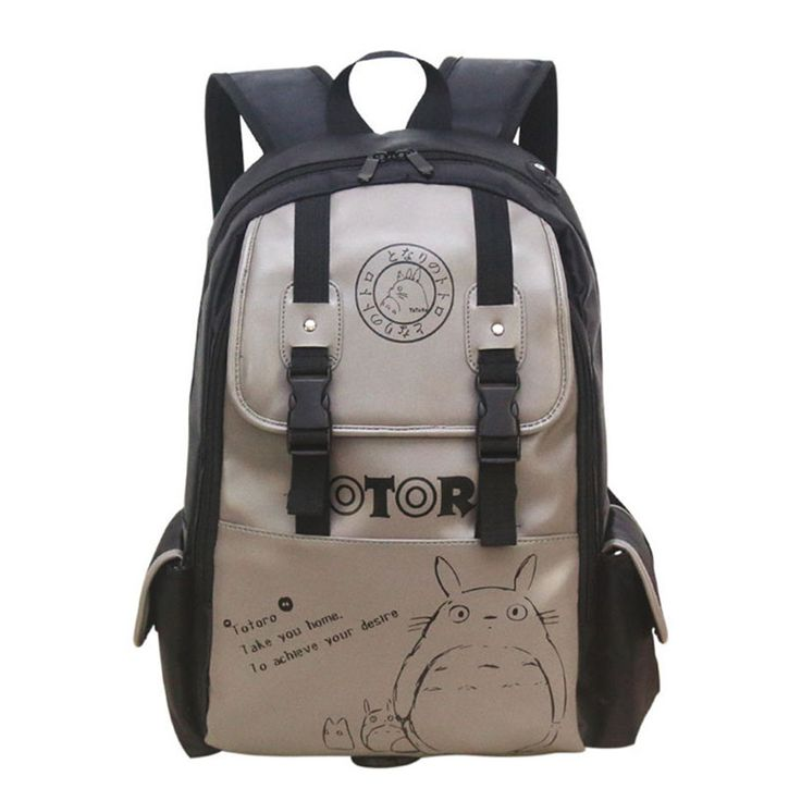 My Neighbor Totoro Backpack Shoulder Bag  Final Sales  My Neighbor Totoro Backpack Shoulder Bag  $ 48.20   ✈️FREE Shipping Worldwide  | 2000+ Products  Shipped Worldwide | Refund Guarantee |  See more pic in https://www.totoroshop.co/my-neighbor-totoro-backpack-shoulder-bag/  〰〰〰〰〰〰  #totoro #totoroshopco #japan #ghibli #freeshipping #toys #gift #cosplay #love #life #anime #cute #nice  #girls #japanstyle #CastleintheSky #GraveoftheFireflies #MyNeighborTotoro #KikisDeliveryService…