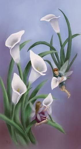 Resultado de imagen para рисунки цветов