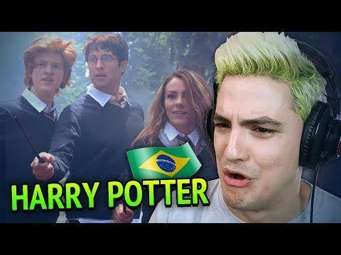 MC Maha - Funk Do Harry Potter I Wingardium Levirola (VídeoClipe Meme 2018) DJ WS - YouTube