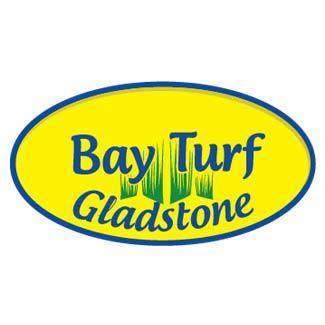 Bay Turf Logo Design