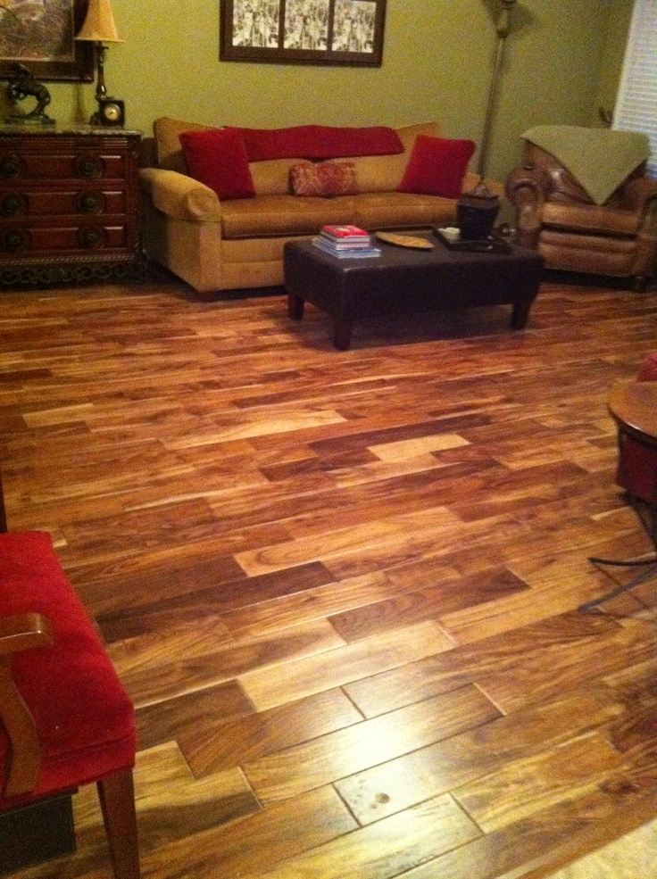 25 best ideas about acacia hardwood flooring on pinterest for Hardwood floor choices