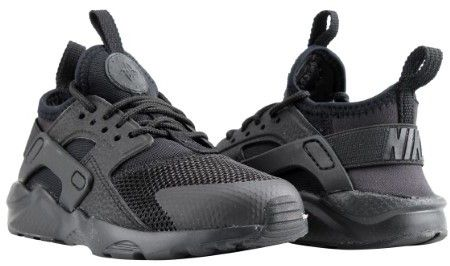 Nike Huarache Run Ultra (PS) Litte Kids Running Shoes Size 11.5
