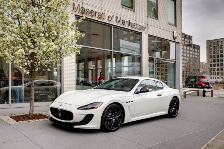 2013 Maserati Price Range 2013 Maserati Price Sports – Automobile Magazine