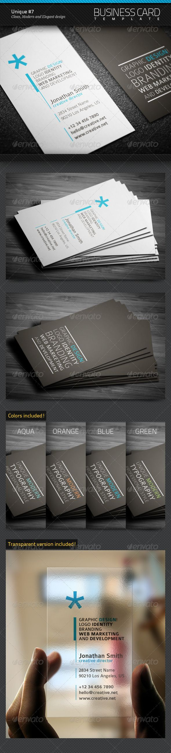 Best 25 vertical business cards ideas on pinterest business unique business card 7 magicingreecefo Gallery