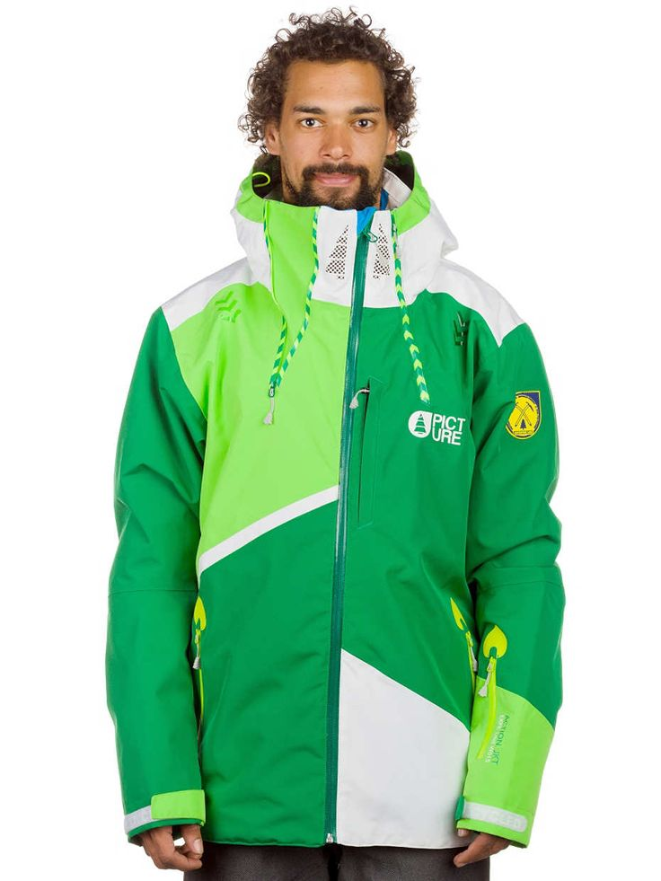 Buy Picture Action Jacket online at blue-tomato.com