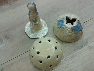 Žití v souladu: Keramika nás baví