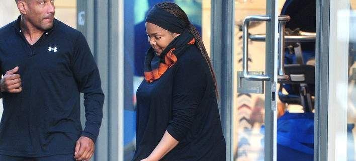 Έγκυος ετών...50 η Τζάνετ Τζάκσον! Επιβεβαίωσε τις φήμες για εγκυμοσύνη