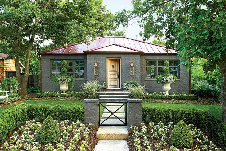 407 Best Images About Curb Appeal On Pinterest Cottage