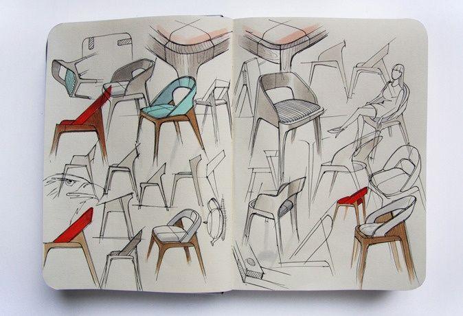 naoto fukasawa sketches - Google Search