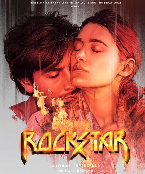 .Rockstar
