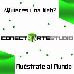 #Banner #publicitario de conectartestudio