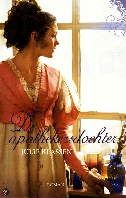 December 2012 | De Apothekersdochter, Julie Klassen | Boeken