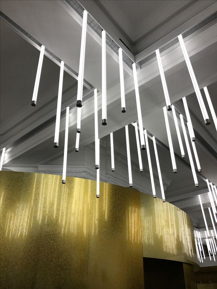 51 best lighting images on Pinterest Chandeliers, Lighting - designer leuchten extravagant overnight odd matter