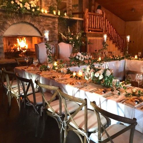 A WONDERFUL WEDDING WEEKEND | Spruce Mountain Ranch | www.AfterOrangeCounty.com