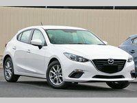New Blue, Orange, White, Silver, Gold Mazda 3 Unleaded Manual Hatchback Cars Under $50000 for Sale Sydney NSW | CarsGuide