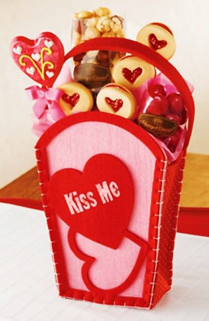 Best How To Wrap ValentineS Day Gifts Images On