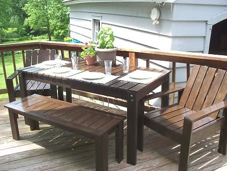 creative patio furniture. diy outdoor furniture creative patio n