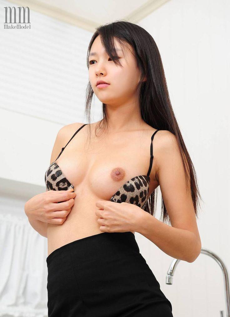 Seoh Yeon 서현 | MakeModel Undressing Korean Teen — Page 4 of 4 — GravureGirlz