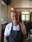 Top Ten Cookery Books: Paul Merrett