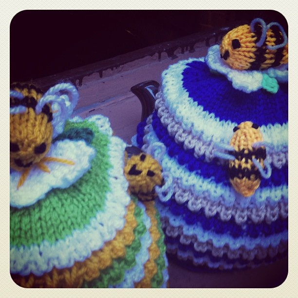 BEES!!!!!!