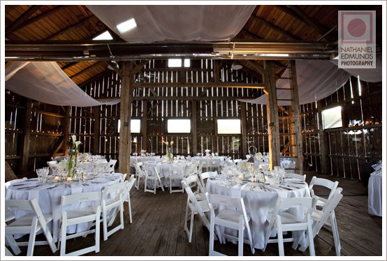Traders Point Creamery Reception Indianapolis Wedding Venues