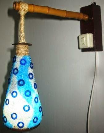 Lampu Botol: Lampu Ramah Lingkungan