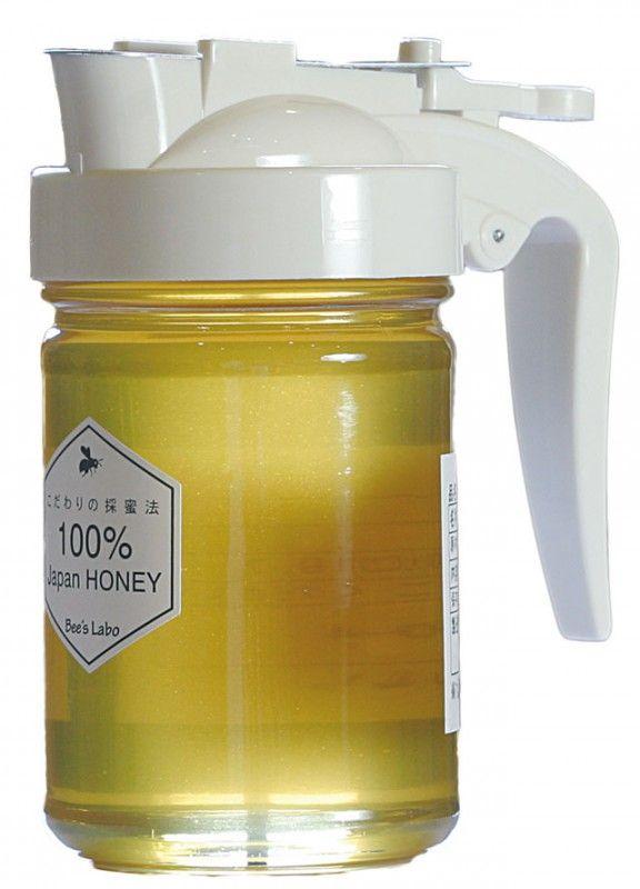 国産非加熱 山の花はちみつ(200g) | 蜂蜜・ジャム・糖 | | マハリシアーユルヴェーダ公式ショップ アンナプルナ