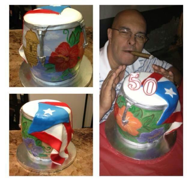 Colador De Cafe Puerto Rico