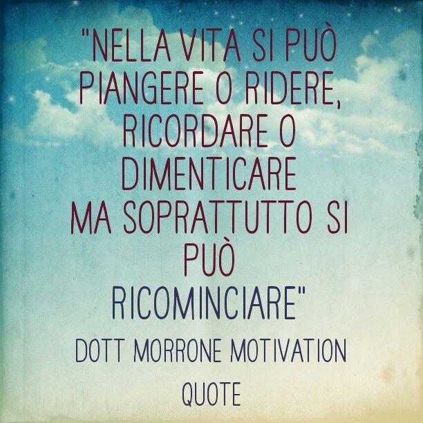 Amato 40 best Frasi motivanti ( italiano ) images on Pinterest | A  CV57