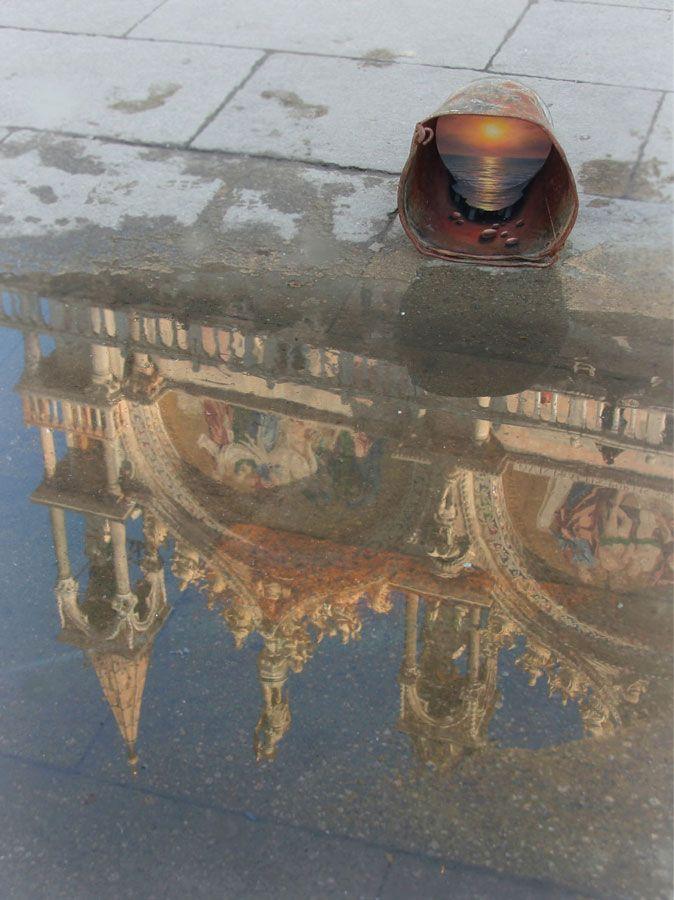 Любовь Зубова - Откровение глубины в Венеции