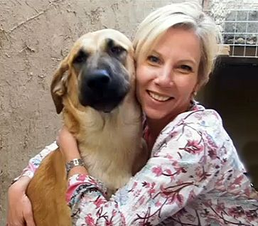 A dog born in the harsh deserts of Afghanistan is enjoying a new life on American soil after being adopted by the woman who saved him from death.Adoption, Death, Bears, Afghanistan, Marines, Dogs And, Dogs Born, Dr. Who, Harsh Deserts