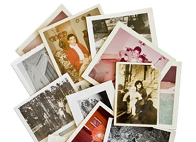 iphone app: 1000 memories ~ scan and print old family photos