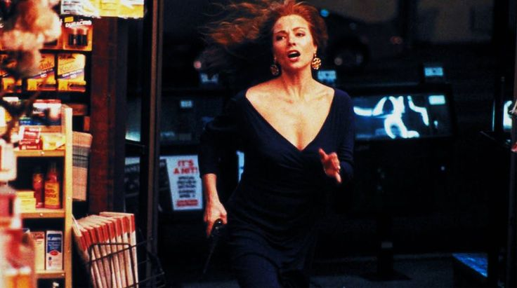 Theresa Russell (((Impulse))) 1990 Thriller Full Movie Rated R