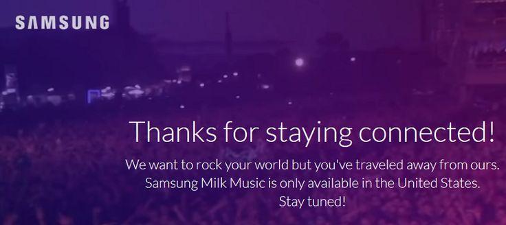 Samsung cierra su servicio de música en streaming - http://www.actualidadiphone.com/samsung-cierra-servicio-musica-streaming/